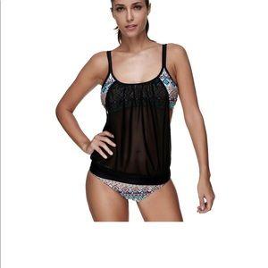 Other - Tankini swimwear